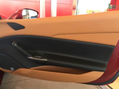 Used 2017 Ferrari 488 GTB Base Used 2017 Ferrari 488 GTB Base for sale Sold at Cauley Ferrari in West Bloomfield MI 53