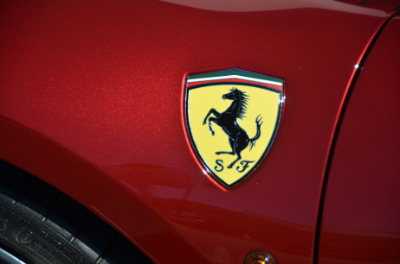 Used 2017 Ferrari 488 GTB Base Used 2017 Ferrari 488 GTB Base for sale Sold at Cauley Ferrari in West Bloomfield MI 60