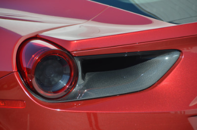 Used 2017 Ferrari 488 GTB Base Used 2017 Ferrari 488 GTB Base for sale Sold at Cauley Ferrari in West Bloomfield MI 63