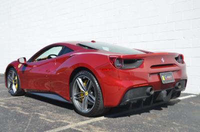 Used 2017 Ferrari 488 GTB Base Used 2017 Ferrari 488 GTB Base for sale Sold at Cauley Ferrari in West Bloomfield MI 67