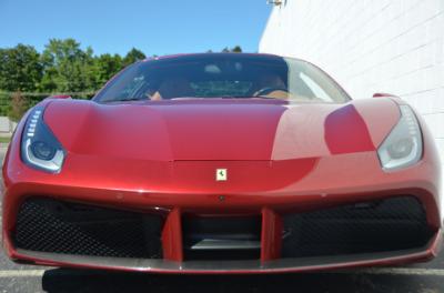 Used 2017 Ferrari 488 GTB Base Used 2017 Ferrari 488 GTB Base for sale Sold at Cauley Ferrari in West Bloomfield MI 71