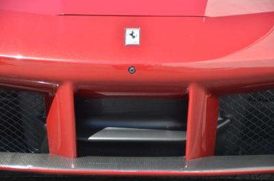 Used 2017 Ferrari 488 GTB Base Used 2017 Ferrari 488 GTB Base for sale Sold at Cauley Ferrari in West Bloomfield MI 72