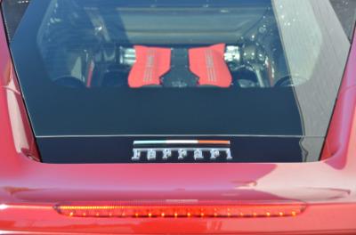 Used 2017 Ferrari 488 GTB Base Used 2017 Ferrari 488 GTB Base for sale Sold at Cauley Ferrari in West Bloomfield MI 76