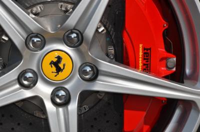 Used 2015 Ferrari 458 Italia Used 2015 Ferrari 458 Italia for sale Sold at Cauley Ferrari in West Bloomfield MI 11