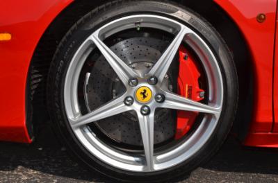 Used 2015 Ferrari 458 Italia Used 2015 Ferrari 458 Italia for sale Sold at Cauley Ferrari in West Bloomfield MI 12