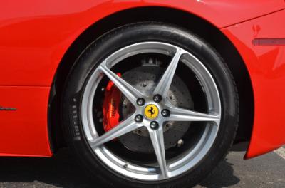 Used 2015 Ferrari 458 Italia Used 2015 Ferrari 458 Italia for sale Sold at Cauley Ferrari in West Bloomfield MI 13