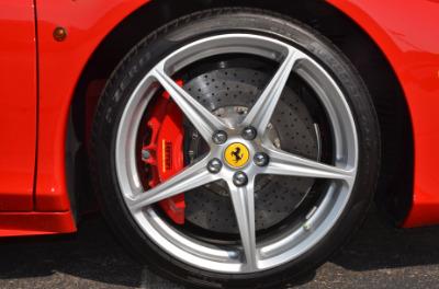 Used 2015 Ferrari 458 Italia Used 2015 Ferrari 458 Italia for sale Sold at Cauley Ferrari in West Bloomfield MI 14