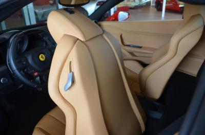 Used 2015 Ferrari 458 Italia Used 2015 Ferrari 458 Italia for sale Sold at Cauley Ferrari in West Bloomfield MI 25