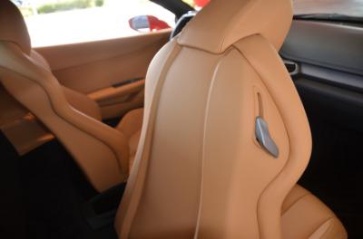 Used 2015 Ferrari 458 Italia Used 2015 Ferrari 458 Italia for sale Sold at Cauley Ferrari in West Bloomfield MI 29