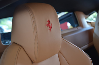 Used 2015 Ferrari 458 Italia Used 2015 Ferrari 458 Italia for sale Sold at Cauley Ferrari in West Bloomfield MI 30