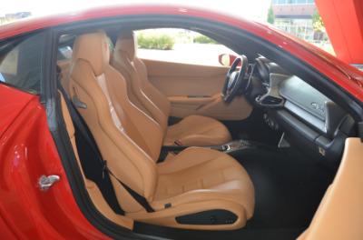 Used 2015 Ferrari 458 Italia Used 2015 Ferrari 458 Italia for sale Sold at Cauley Ferrari in West Bloomfield MI 37