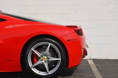 Used 2015 Ferrari 458 Italia Used 2015 Ferrari 458 Italia for sale Sold at Cauley Ferrari in West Bloomfield MI 43
