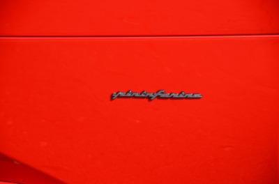 Used 2015 Ferrari 458 Italia Used 2015 Ferrari 458 Italia for sale Sold at Cauley Ferrari in West Bloomfield MI 44