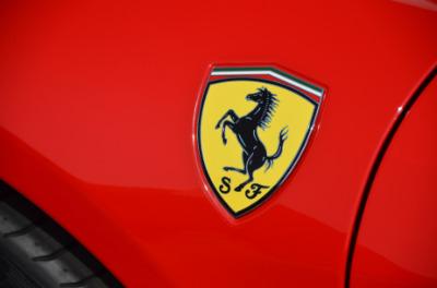 Used 2015 Ferrari 458 Italia Used 2015 Ferrari 458 Italia for sale Sold at Cauley Ferrari in West Bloomfield MI 45