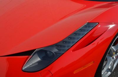 Used 2015 Ferrari 458 Italia Used 2015 Ferrari 458 Italia for sale Sold at Cauley Ferrari in West Bloomfield MI 47