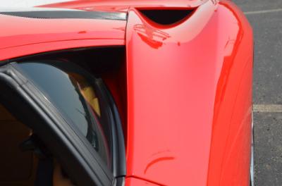 Used 2015 Ferrari 458 Italia Used 2015 Ferrari 458 Italia for sale Sold at Cauley Ferrari in West Bloomfield MI 48