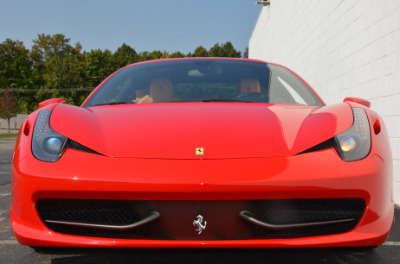 Used 2015 Ferrari 458 Italia Used 2015 Ferrari 458 Italia for sale Sold at Cauley Ferrari in West Bloomfield MI 56