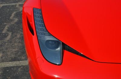 Used 2015 Ferrari 458 Italia Used 2015 Ferrari 458 Italia for sale Sold at Cauley Ferrari in West Bloomfield MI 59