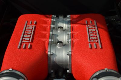 Used 2015 Ferrari 458 Italia Used 2015 Ferrari 458 Italia for sale Sold at Cauley Ferrari in West Bloomfield MI 68