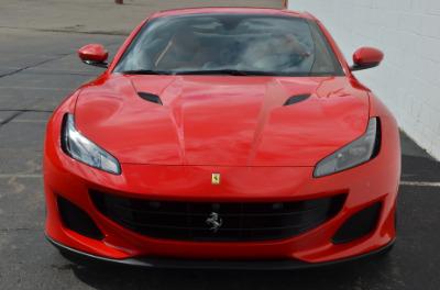 Used 2019 Ferrari Portofino Used 2019 Ferrari Portofino for sale $229,900 at Cauley Ferrari in West Bloomfield MI 19