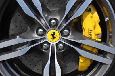 Used 2019 Ferrari Portofino Used 2019 Ferrari Portofino for sale $229,900 at Cauley Ferrari in West Bloomfield MI 20