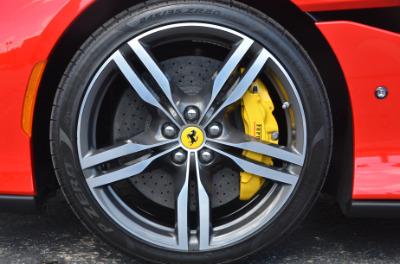 Used 2019 Ferrari Portofino Used 2019 Ferrari Portofino for sale $229,900 at Cauley Ferrari in West Bloomfield MI 21