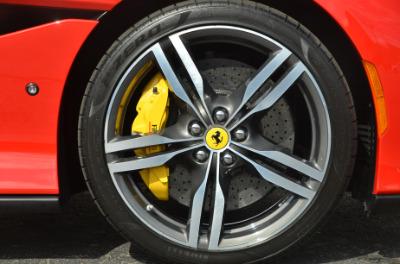 Used 2019 Ferrari Portofino Used 2019 Ferrari Portofino for sale $229,900 at Cauley Ferrari in West Bloomfield MI 23