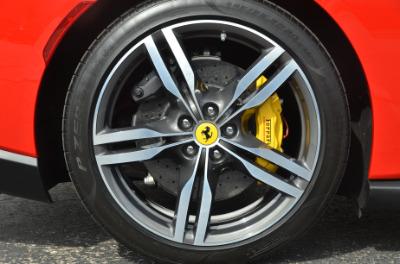 Used 2019 Ferrari Portofino Used 2019 Ferrari Portofino for sale $229,900 at Cauley Ferrari in West Bloomfield MI 24