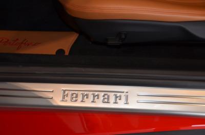 Used 2019 Ferrari Portofino Used 2019 Ferrari Portofino for sale $229,900 at Cauley Ferrari in West Bloomfield MI 27