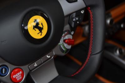 Used 2019 Ferrari Portofino Used 2019 Ferrari Portofino for sale $229,900 at Cauley Ferrari in West Bloomfield MI 32