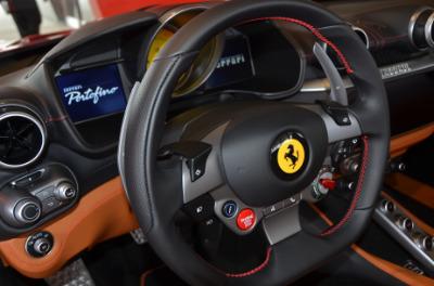 Used 2019 Ferrari Portofino Used 2019 Ferrari Portofino for sale $229,900 at Cauley Ferrari in West Bloomfield MI 33