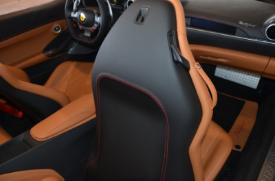 Used 2019 Ferrari Portofino Used 2019 Ferrari Portofino for sale $229,900 at Cauley Ferrari in West Bloomfield MI 46