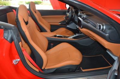 Used 2019 Ferrari Portofino Used 2019 Ferrari Portofino for sale $229,900 at Cauley Ferrari in West Bloomfield MI 50