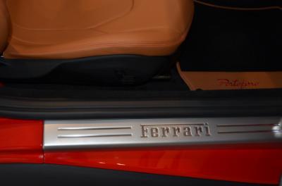 Used 2019 Ferrari Portofino Used 2019 Ferrari Portofino for sale $229,900 at Cauley Ferrari in West Bloomfield MI 51