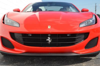 Used 2019 Ferrari Portofino Used 2019 Ferrari Portofino for sale $229,900 at Cauley Ferrari in West Bloomfield MI 61