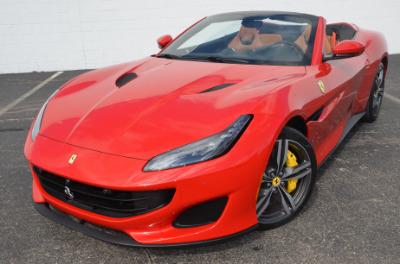 Used 2019 Ferrari Portofino Used 2019 Ferrari Portofino for sale $229,900 at Cauley Ferrari in West Bloomfield MI 70