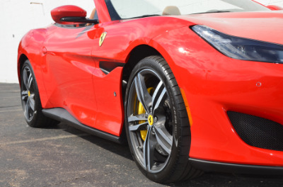 Used 2019 Ferrari Portofino Used 2019 Ferrari Portofino for sale $229,900 at Cauley Ferrari in West Bloomfield MI 79