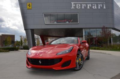 Used 2019 Ferrari Portofino Used 2019 Ferrari Portofino for sale $229,900 at Cauley Ferrari in West Bloomfield MI 83