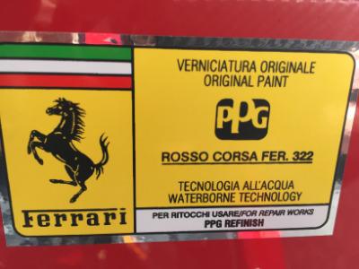 Used 2019 Ferrari Portofino Used 2019 Ferrari Portofino for sale $229,900 at Cauley Ferrari in West Bloomfield MI 91