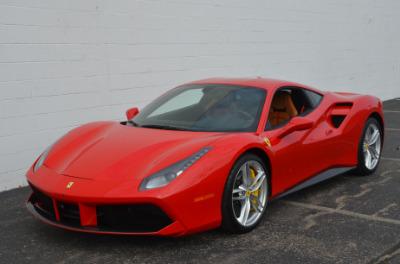 Used 2017 Ferrari 488 GTB Used 2017 Ferrari 488 GTB for sale $244,900 at Cauley Ferrari in West Bloomfield MI 10