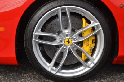 Used 2017 Ferrari 488 GTB Used 2017 Ferrari 488 GTB for sale $244,900 at Cauley Ferrari in West Bloomfield MI 12