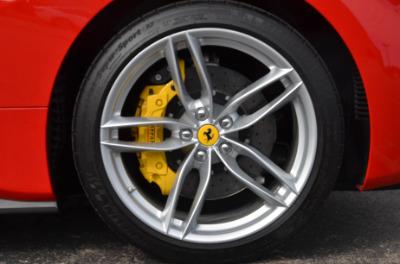 Used 2017 Ferrari 488 GTB Used 2017 Ferrari 488 GTB for sale $244,900 at Cauley Ferrari in West Bloomfield MI 13