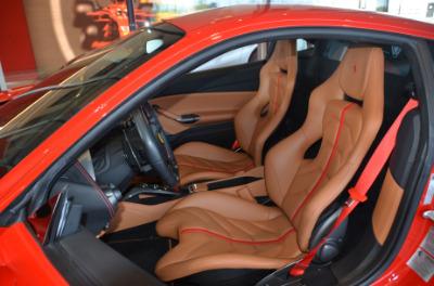 Used 2017 Ferrari 488 GTB Used 2017 Ferrari 488 GTB for sale $244,900 at Cauley Ferrari in West Bloomfield MI 2