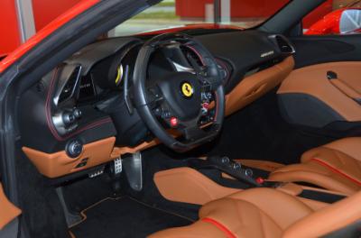 Used 2017 Ferrari 488 GTB Used 2017 Ferrari 488 GTB for sale $244,900 at Cauley Ferrari in West Bloomfield MI 21