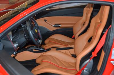 Used 2017 Ferrari 488 GTB Used 2017 Ferrari 488 GTB for sale $244,900 at Cauley Ferrari in West Bloomfield MI 22