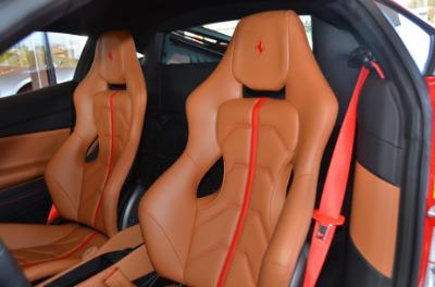 Used 2017 Ferrari 488 GTB Used 2017 Ferrari 488 GTB for sale $244,900 at Cauley Ferrari in West Bloomfield MI 23
