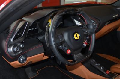 Used 2017 Ferrari 488 GTB Used 2017 Ferrari 488 GTB for sale $244,900 at Cauley Ferrari in West Bloomfield MI 32