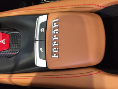Used 2017 Ferrari 488 GTB Used 2017 Ferrari 488 GTB for sale $244,900 at Cauley Ferrari in West Bloomfield MI 35