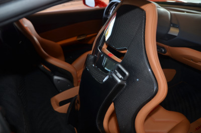 Used 2017 Ferrari 488 GTB Used 2017 Ferrari 488 GTB for sale $244,900 at Cauley Ferrari in West Bloomfield MI 39