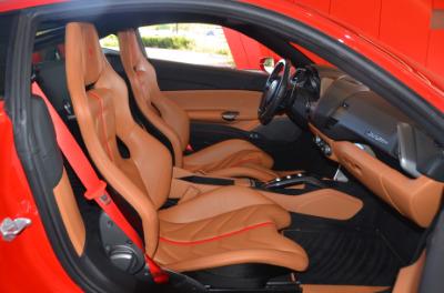 Used 2017 Ferrari 488 GTB Used 2017 Ferrari 488 GTB for sale $244,900 at Cauley Ferrari in West Bloomfield MI 41